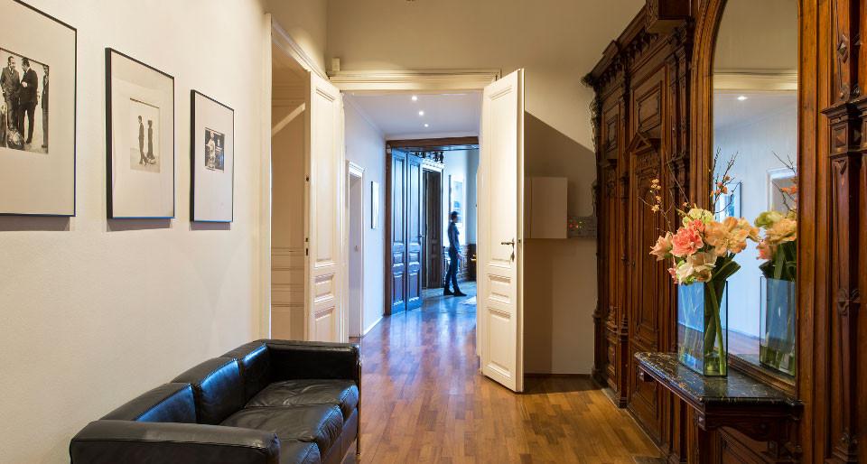 Bild 3 (Vorzimmer)